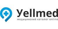 Yellmed - медицинский онлайн-каталог