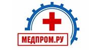 Медпром.ру - медицинская промышленность России и СНГ